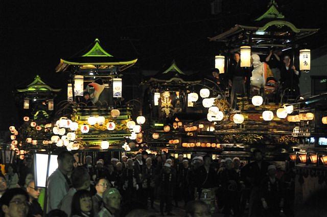 小京都 城端 (3)