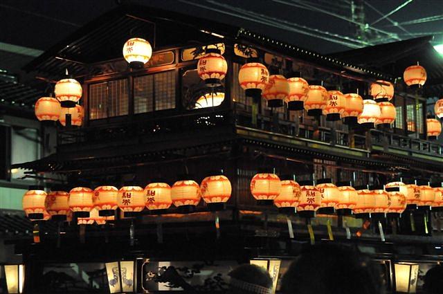 小京都 城端 (4)
