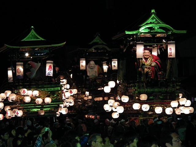 小京都 城端 (5)