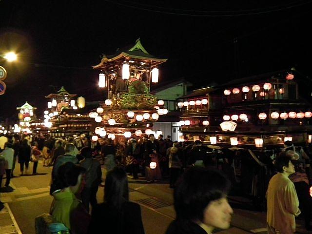 小京都 城端 (6)