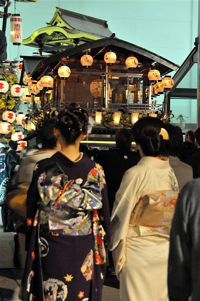 小京都 城端 (7)