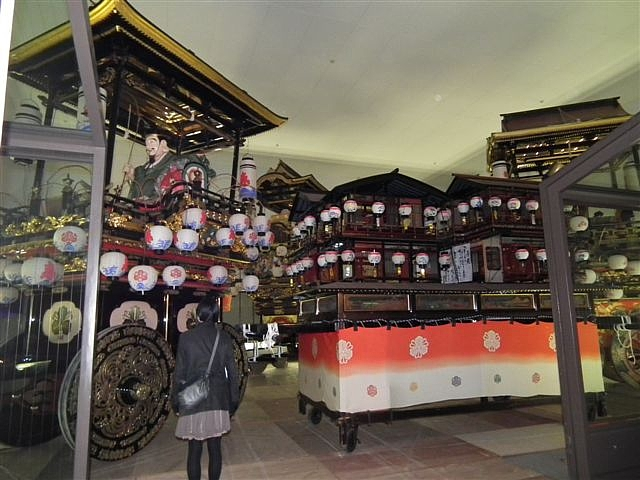 小京都 城端 (8)