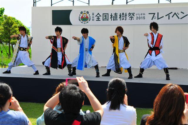 全国植樹祭 (7)