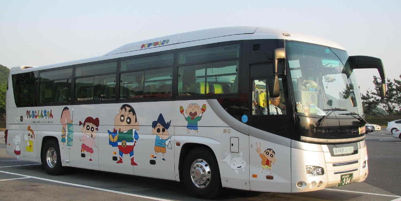 登山バス(往路)室堂・弥陀ヶ原 毎日あるぺ …