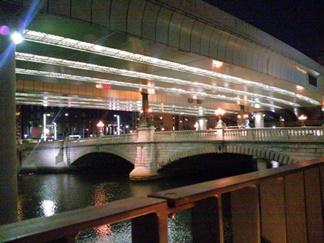 日本橋13