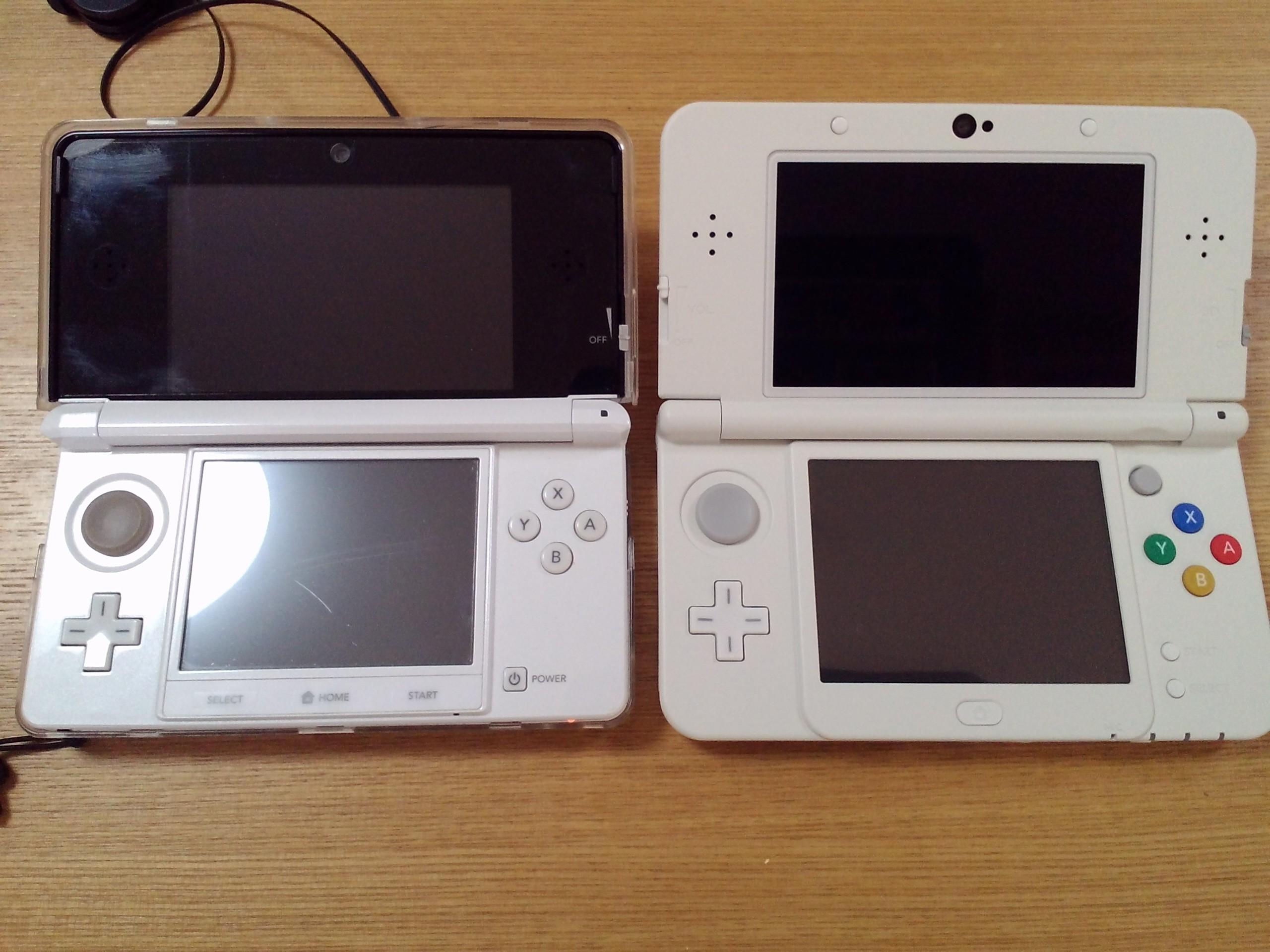 うさぎ愛好会 - 【ゲーム/3DS】 new3DS発売日でした。ぷちっと ...
