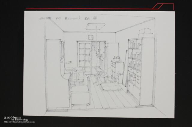 ☆TVアニメ「ソードアート・オンライン」展@東京アニメセンター☆