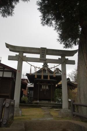 青龍日吉神社