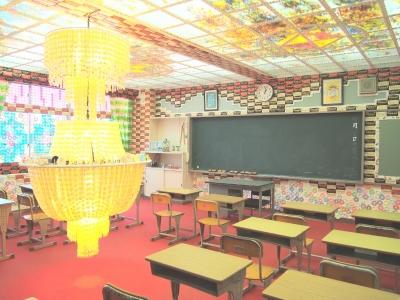 旧里見小学校