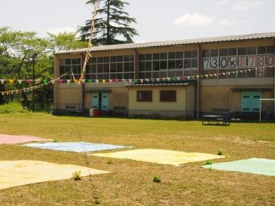 旧白鳥小学校