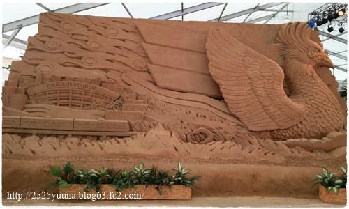 F20140830砂の彫刻展03