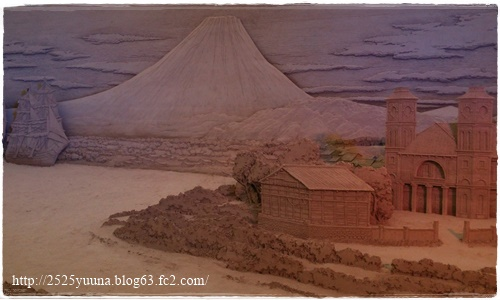 F20140830砂の彫刻展10