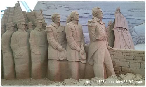 F20140830砂の彫刻展11