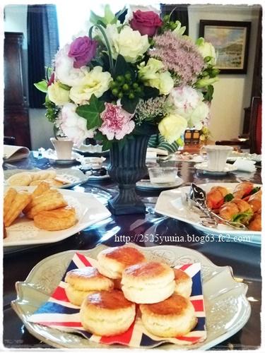 F20140906イギリス時間紅茶時間02