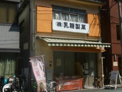 乳糖製菓 (2)
