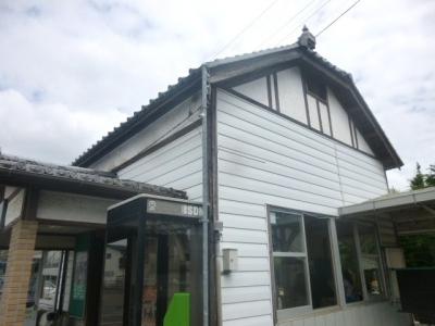 児玉駅 (2)