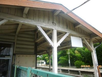 児玉駅 (4)