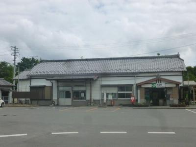 児玉駅 (5)