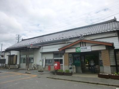 児玉駅 (6)