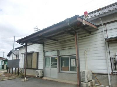 児玉駅 (9)