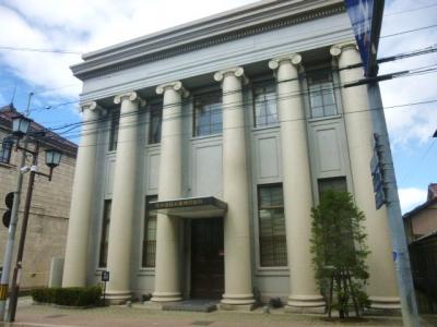 旧郡山橋本銀行 (5)