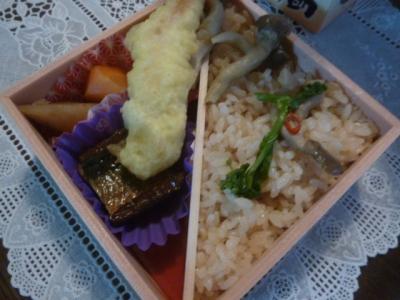 小原庄助弁当 (11)