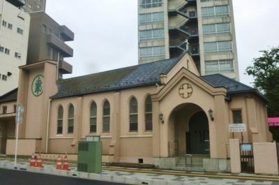 浦和諸聖徒教会 (2)