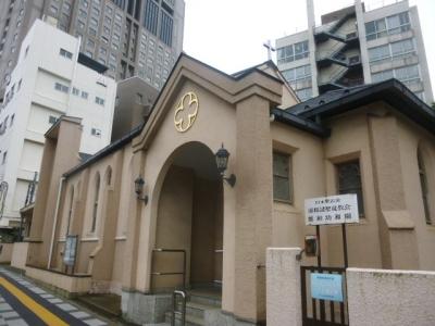 浦和諸聖徒教会 (3)