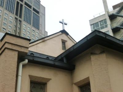 浦和諸聖徒教会 (4)