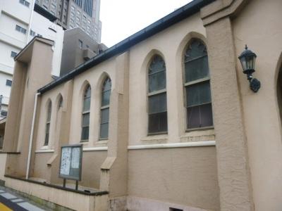 浦和諸聖徒教会 (5)