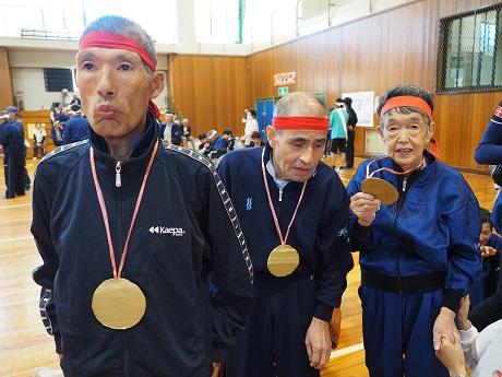 運動会ブログ3