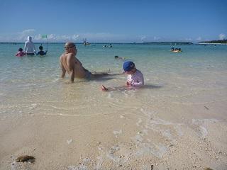 エメラルドビーチ3