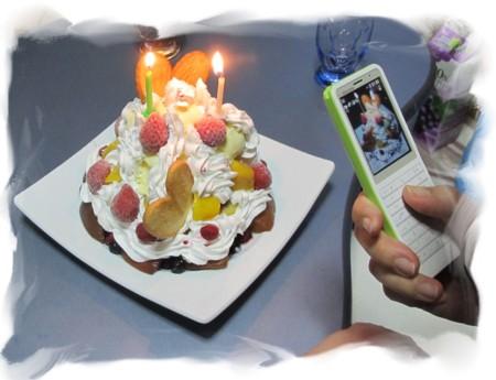 ★アイスクリームの日(5月9日)生まれ♪ (2)