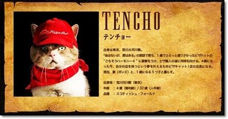 テンチョー