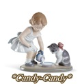 Cattery Candy Candy