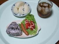 9/10 朝食