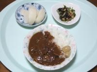 9/14 朝食