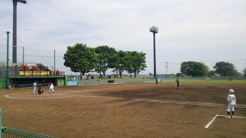侍・関東大会1