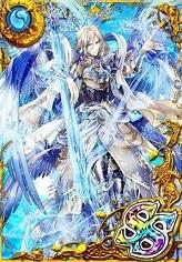 【SS】皇王の護り手 テオドール・ザザ1