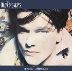 BLOW MONKEYS Grocers Daughter