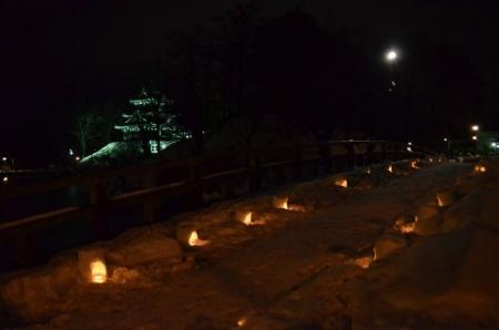 灯火の回廊5