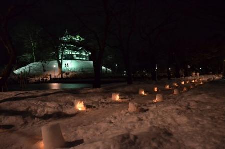 灯火の回廊2