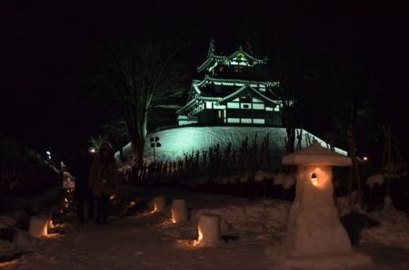 灯火の回廊3