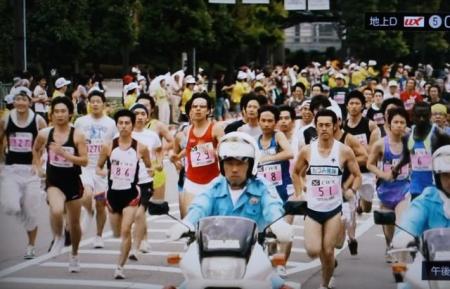 相棒マラソン2