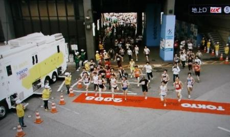 相棒マラソン3