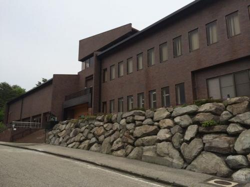 2014-05-25大町山岳博物館