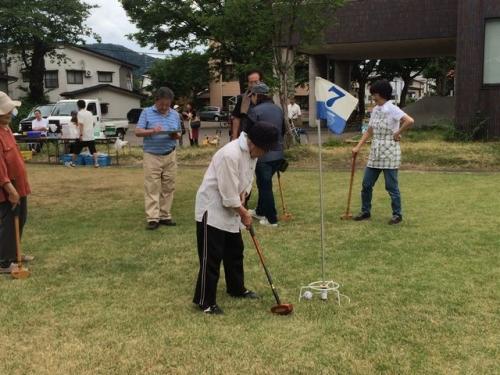2014-06-08グランドゴルフ
