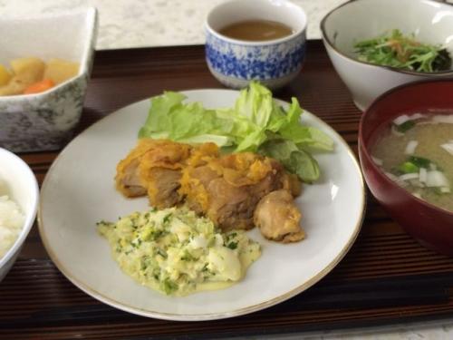 2014-04-03おりづるランチ
