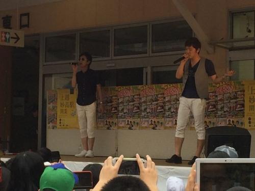 2014-07-19ヒカキン兄弟