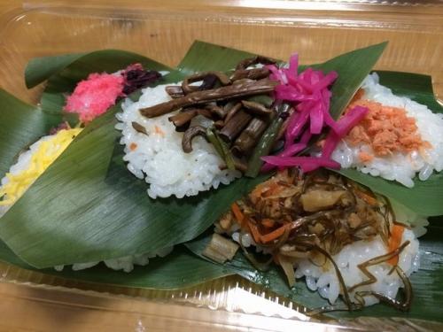 2014-09-20笹寿司